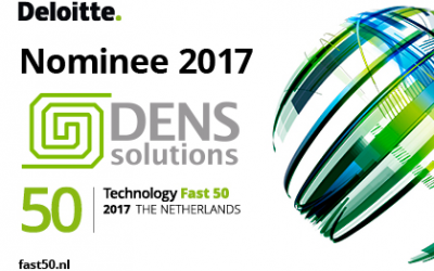 Technology Fast 50 nomination