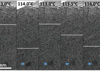 Nanoscale Behavior and Manipulation of the Phase Transition in Single-Crystal Cu2Se