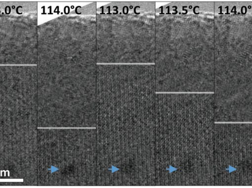 Nanoscale Behavior and Manipulation of the Phase Transition in Single-Crystal Cu<sub>2</sub>Se