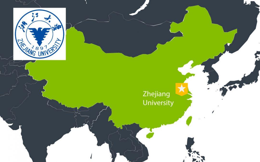 MPM4 conference,Zhejiang University