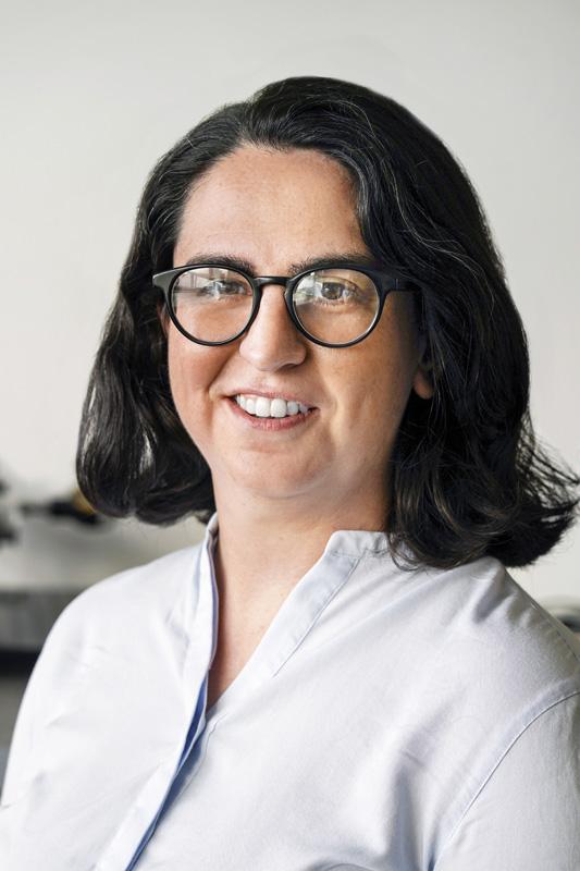 Anne Beker MSc