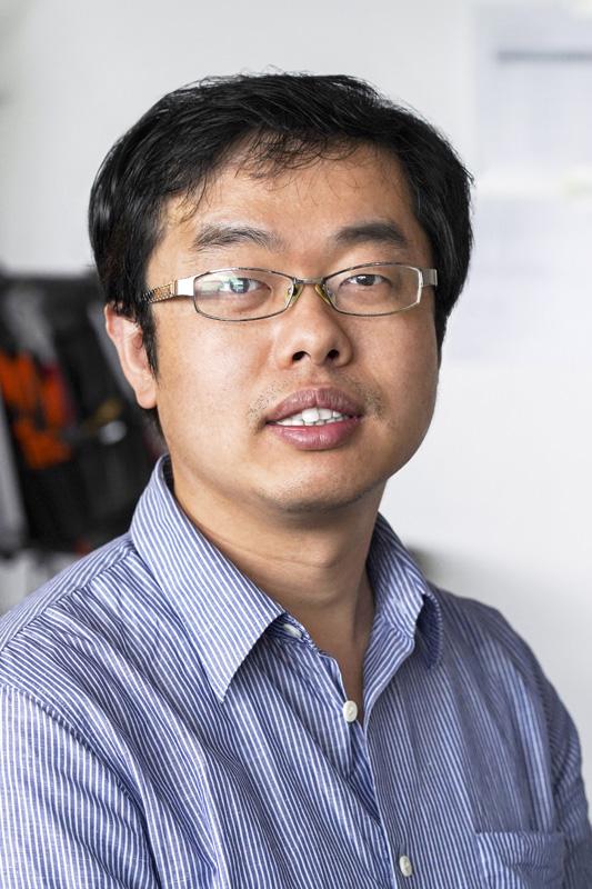 Dr. Hongyu Sun