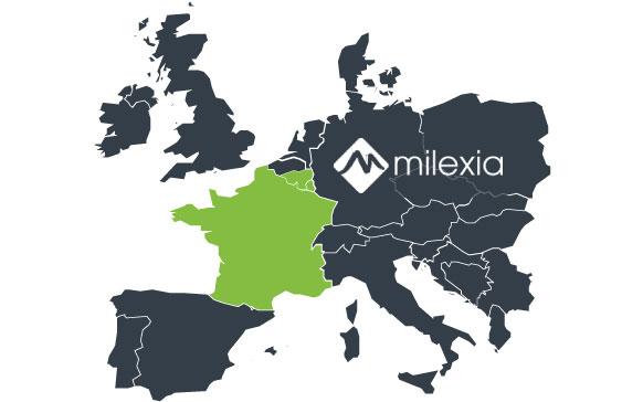 Milexia France SAS and DENSsolutions announce new partnership