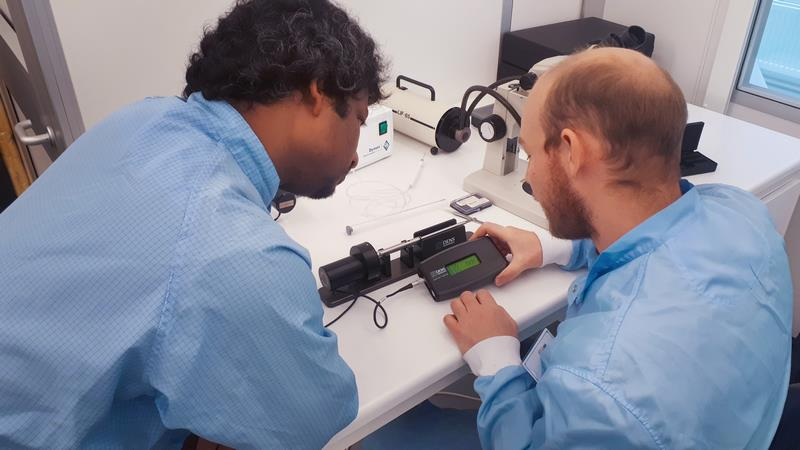 Uppsala University in Sweden expands its TEM capabilities using DENSsolutions In Situ systems