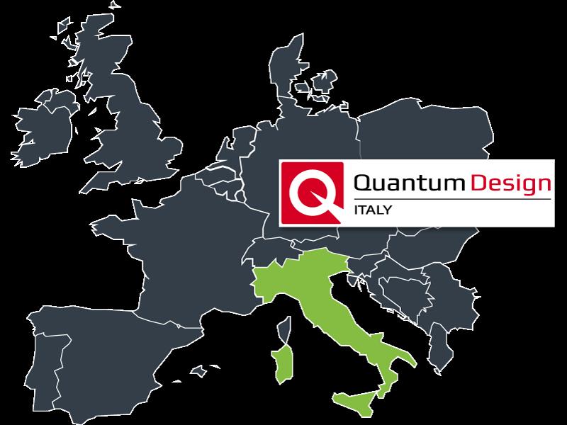 Quantum Design Italy and DENSsolutions announce new partnership
