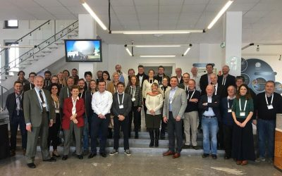 The ESTEEM3 project: Enabling Science and Technology through European Electron Microscopy.