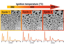 Insights into Chemical Dynamics and Their Impact on the Reactivity of Pt Nanoparticles during CO Oxidation by Operando TEM