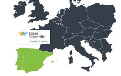 Izasa Scientific and DENSsolutions announce new partnership