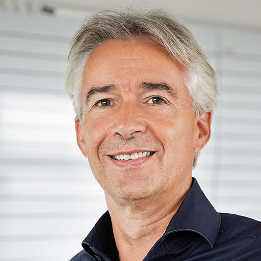 Meet our new Chief Commercial Officer (CCO) Robert Endert