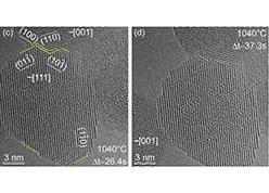 The mechanism of grain growth at general grain boundaries in SrTiO3