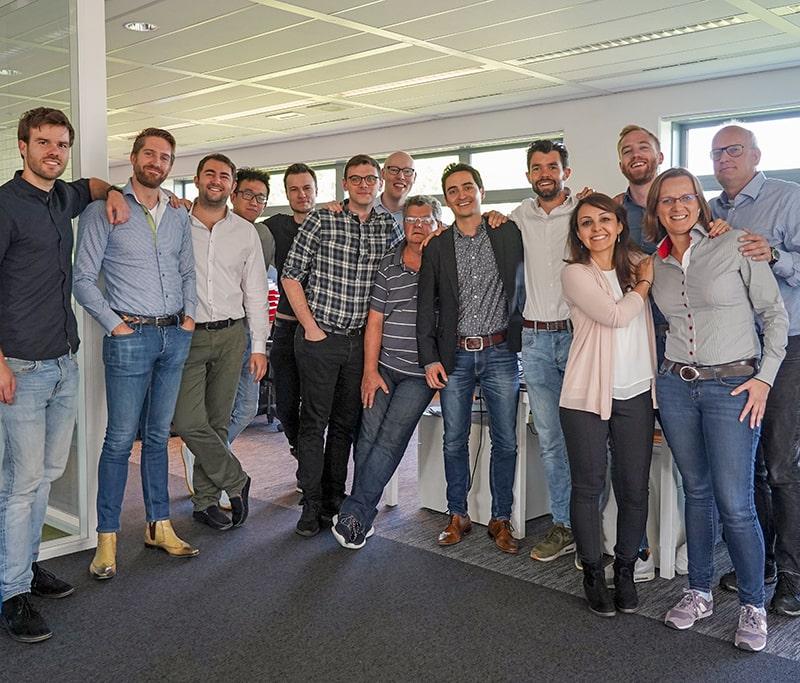 DENSsolutions Team