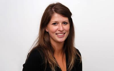 Meet our new Regional Sales Manager, Dr. Eva Bladt
