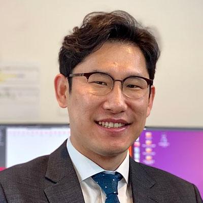 DENSsolutions Prof. Jungwon Park