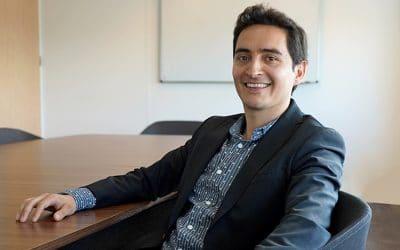 Meet our Chief Technology Officer, Dr. Hugo Pérez