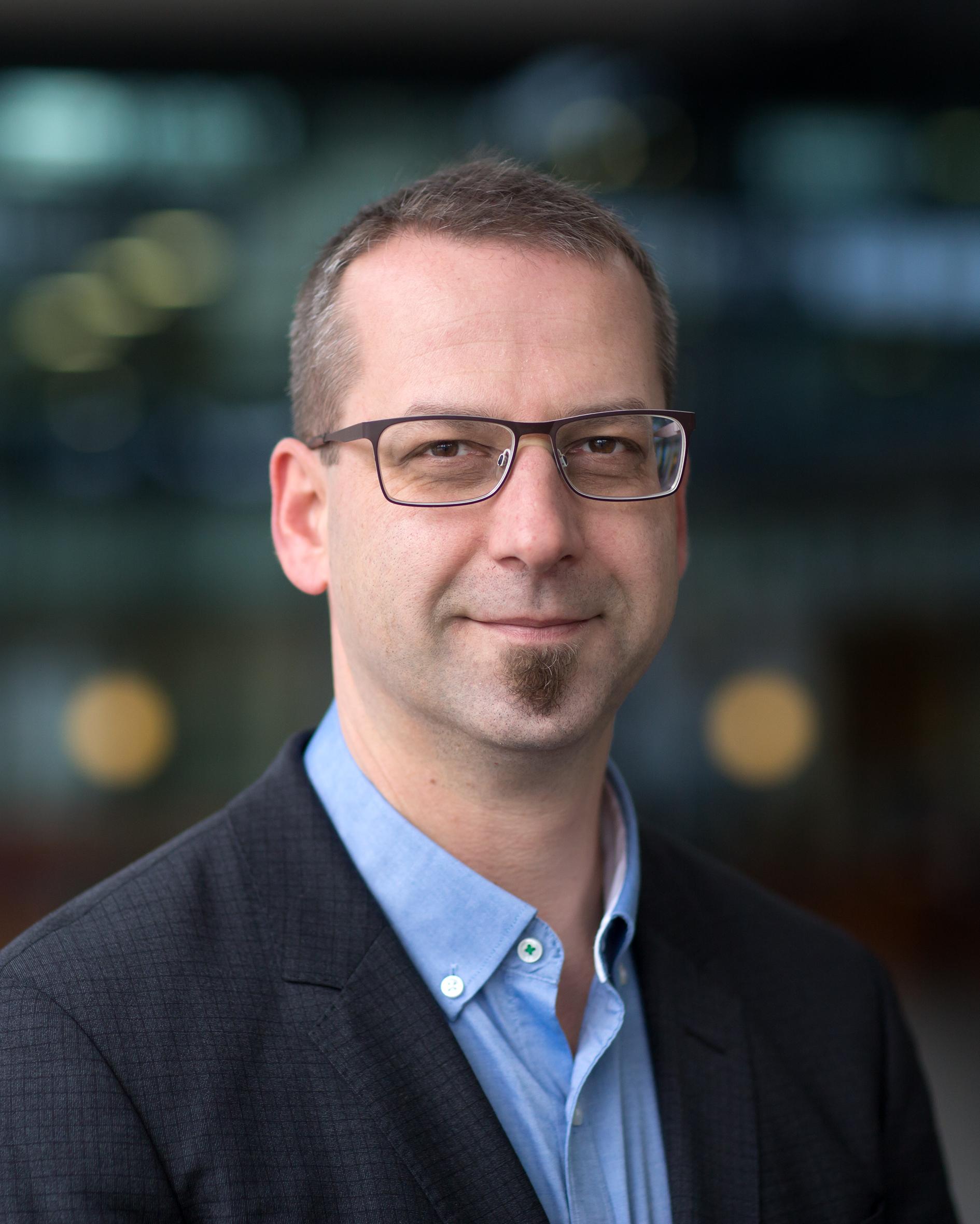 Dr. Heiner Friedrich